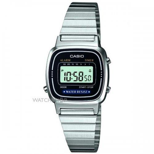 WatchShop-Casio Classic Alarm Chronograph watch was £28.50 NOW £19 @ Watch shop - Free c&c