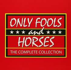 Only Fools and Horses - The Complete Collection DVD £26.25 @ Amazon
