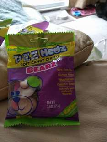 Vegetarian gluten free gummy sweets 29p @ Home Bargains