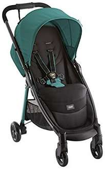 Mamas & Papas Armadillo City - Teal Tide £89.99  (£74.99 with code for prime) Amazon Lighting Deal