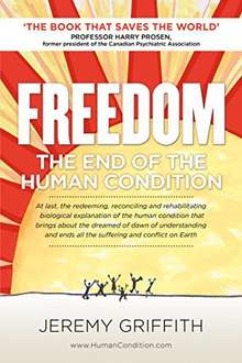 FREEDOM: The End Of The Human Condition FREE Kindle Edition @ amazon