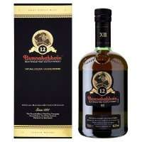 Bunnahabhain 12 year old 70cl single malt scotch whisky £28 @ Waitrose