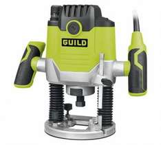 Guild Router 2100W 1/2 PRICE £44.99 WAS £89.99 2 YEAR GUARANTEE ARGOS (FREE C+C)
