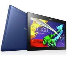 Lenovo Tab A10-30 10.1 Inch 16GB Tablet £99.99 at Argos.co.uk