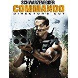 Commando dir cut HD £1.99 @ Amazon video