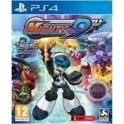 Mighty No.9 PS4 Game with PS3/vita codes & with Ray Expansion + Artbook & Poster £13.99 @ 365games
