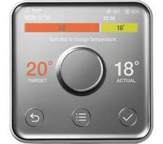 Amazon: Hive 2 - Active Heating and Hot Water with installation - £183.97