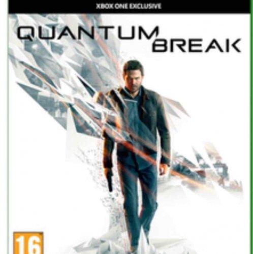 Quantum Break New £12.99 Xbox One @ Game