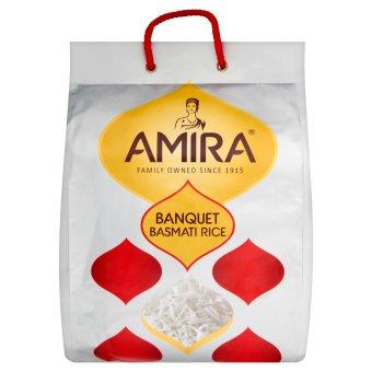 Amira Foods Free Basmati Rice