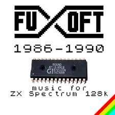 ZX Spectrum 1986-1990 AY Chip Music FREE @ Google Play Store (Also Fuxoft Archives 1999 - 2013)