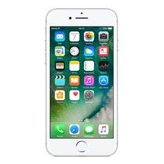 iPhone 7 32GB    £200 £75 upfront  Unlimited calls and texts   5GB data   £30.99 per month - save £125 mobiles.co.uk/ best deal
