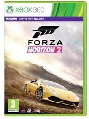 Forza Horizon 2 for XBOX 360 at CDkeys for £10.99