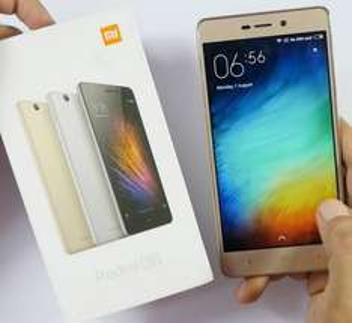 "Xiaomi Redmi 5"" 3S Global Edition, 3GB Octacore, 4000mAh, £108 @ Aliexpress"