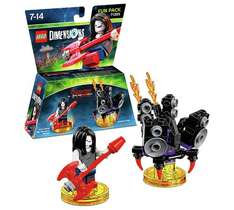 LEGO Dimensions Fun Pack: Adventure Time £12.99 - Argos Released Early in error?