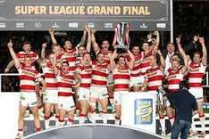 Betfred Super League Grand Final Tickets  From £12 with codes