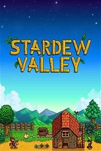 Stardew Valley available for preorder £6.65 on Brazil xbox store