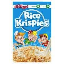 kellogs rice krispies 510 gram only £1.49 @ Iceland instore
