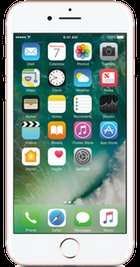 Apple iPhone 7 32gb (all colours) £0 upfront (with voucher) £33.49 per month 2gb EE @ uSwitch