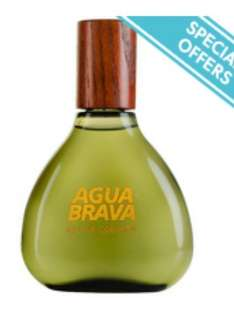 Antonio Puig Agua Brava Eau de Cologne Splash 500ml @Allbeauty for £32.75 with free gift and free delivery.