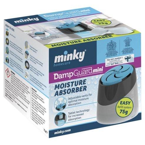 Minky Moisture Absorber Mini Dehumidifier