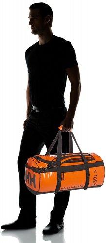90L Helly Hansen Duffel Bag - 61% off..... Much cheaper than smaller sizes - £23.66 @ Amazon