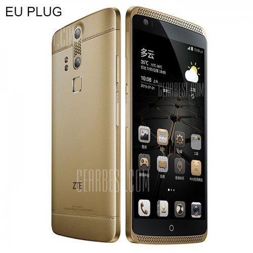 ZTE AXON Mini 4G - 32GB - 3GB Ram - £112.23 @ Gearbest (using code)
