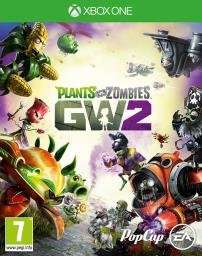 Plants vs Zombies: Garden Warfare 2 (xbox one) £24.99 at Grainger Games online only, free delivery