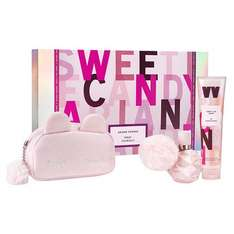 Ariana Grande Sweet like Candy 50ml Fragrance Gift Set - Boots in-store and online - £26