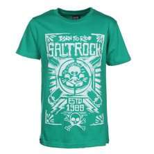Saltrock - T- Shirts From £2 - Using Code TEE50 This weekend only (£3.95 del)