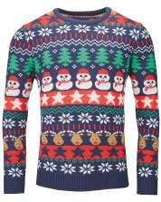 Christmas Jumpers at Aldi - Kids from £5.99, Adults from £7.99, Pets from £3.99, T-shirts from £3.99 FREE DELIVERY