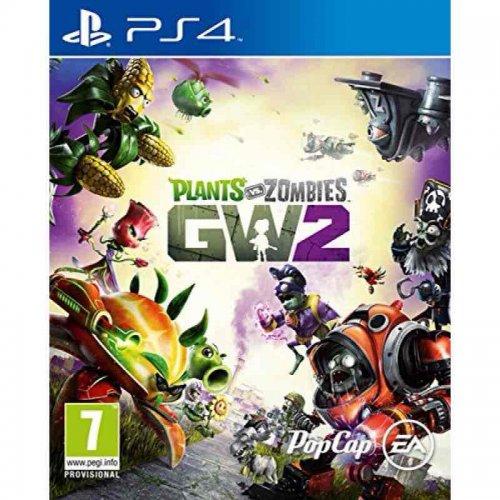 PVZ Garden Warfare 2 PS4 (Thegamecollection)
