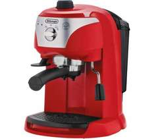 De'Longhi ECC220 Coffee/Espresso  Machine @ Argos £59.99