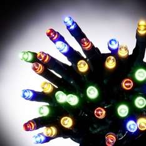 Wilkinsons LED Xmas lights - £5
