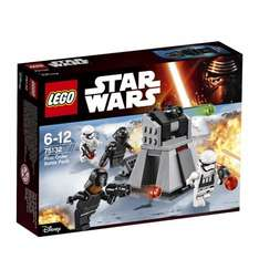 Lego First Order Battle Pack 75132 - £5.92 via Amazon (Prime Exclusive)