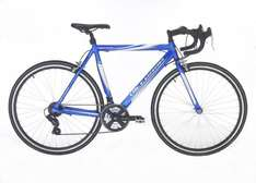 Vittesse Sprint 21-Speed Alloy Racing Bike £125 @ Amazon (available on Prime)
