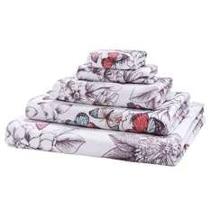 Accessorize Flannels from Dunelm £1 free click and collect