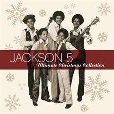 9 Free Christmas Albums from Microsoft (Mary J Blige / Ariana Grande / The Jackson 5 / Rod Stewart / Motown & More!)