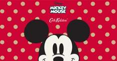 Cath Kidston Early VIP Access to Disney Collaboration Mickey & Minnie Mouse