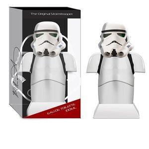 Storm Trooper Eau De Toilette 100ml Gift Set £8 del (£7.20 until Monday) @ Superdrug