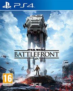 Star Wars: Battlefront £8.99 (PS4) Delivered (Pre-owned) @ GAME