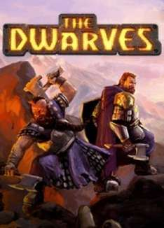 The Dwarves (PC) - £18.97 @  Instant Gaming