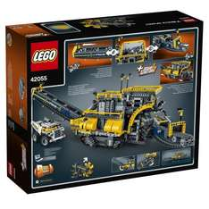 LEGO 42055 Technic Bucket Wheel Excavator @Amazon