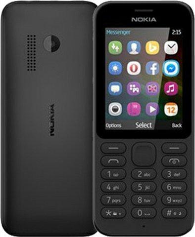 Nokia 215 unlocked