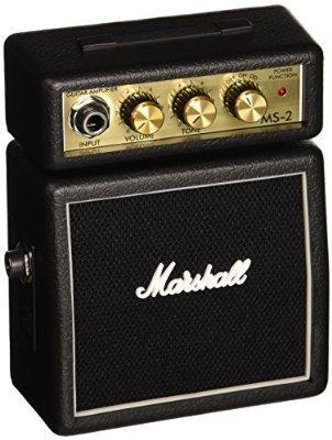 Marshall MS-2 Micro Amp (Black) - £20.00 @ Amazon