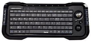 Hama Uzzano 2.0 Wireless Keyboard. 3-in-1 Wireless keyboard - £31.34 @ Amazon