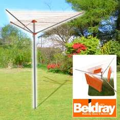Beldray rotary airer delivered from weekly deals4less - £7.50 using code