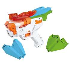 The Ultimate Paper Plane Launcher Shooter Toy - White and Orange £3.19 @ Amazon (Add-on)