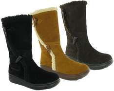 Rocket dog slopes boots £29.99 with free p&p @ shoe factory outlet