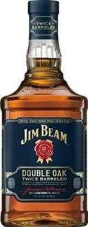 Jim Beam Double Oak £16.99 free delivery @ amazon