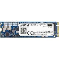Crucial CT275MX300SSD4 27554 £54 @  amazon warehouse